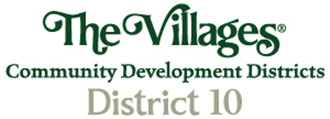 Village Community Development District No. 10 Deed Compliance