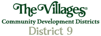 NOTICE VILLAGE COMMUNITY DEVELOPMENT DISTRICT NO. 9