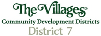 NOTICE OF VACANCY - DISTRICT NO. 7 BOARD OF SUPERVISORS