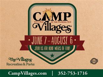 Camp Villages 2021
