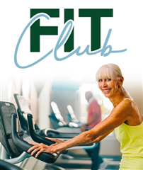 Fitness Clubs – Join Today!