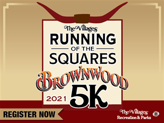 Running of the Squares - Brownwood 5K