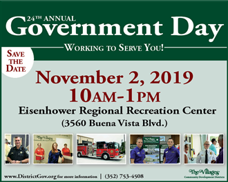 Government Day 2019