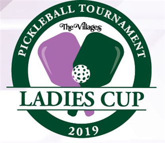 Ladies Cup Pickleball Tournament
