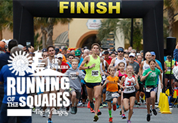 Navigate to 5K Road Race