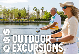Navigate to Outdoor Excursions