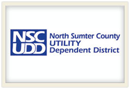 North Sumter County Utility Dependent District